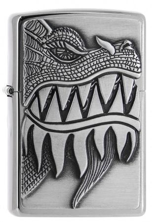 La Bonne Affaire - Zippo Dragon Cracheur de Feu