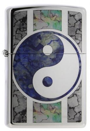 Zippo Yin Yang