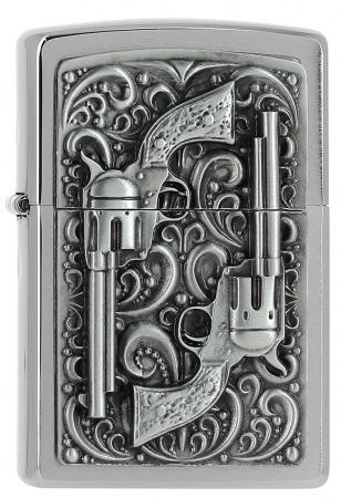 Zippo Revolver
