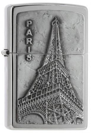 Zippo Tour Eiffel