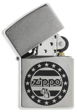Zippo American Stars