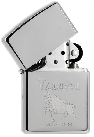 Zippo Taureau 86z043
