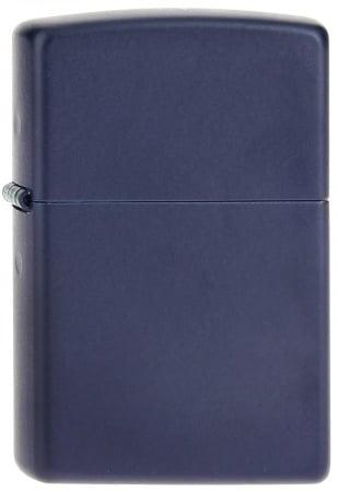 Zippo Navy Blue Mat