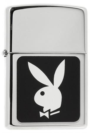 Zippo Playboy black and white 88z343