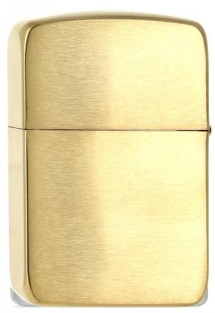 Zippo Replica 1941 Brush Brass 87z098