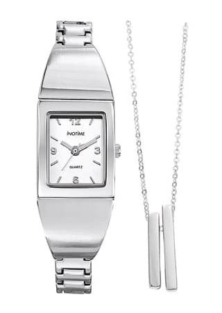 Coffret Montre Collier Inotime Dame 912106