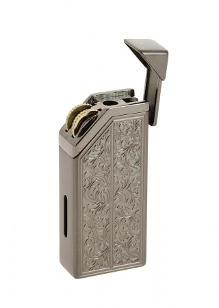 Briquet Colton Arabesque Gun