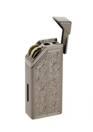 Briquet Colton Arabesque Gun