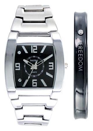 Coffret Montre Bracelet Inotime Homme 961141