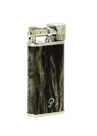 Briquet pipe Peterson Gray