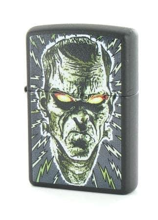 Zippo Frankenstein