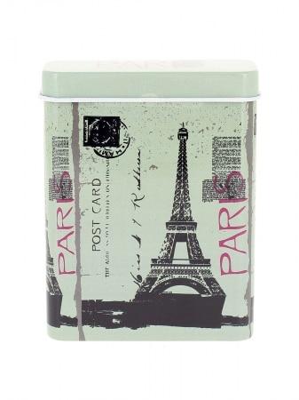 Boite a cigarette Paris Carte Postale