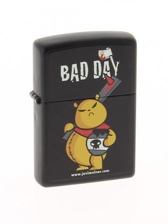 Zippo Bad Day Good Bear