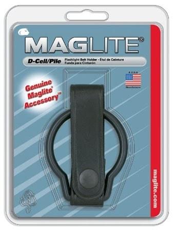 ... Anneau de Ceinture Cuir pour Lampes Maglite D-Cell Flashlight - image 2 62e8b179176