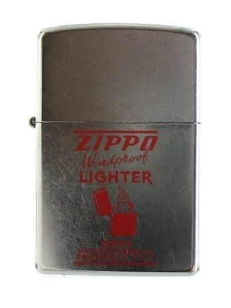 Zippo 1941 - 1945