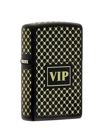 Zippo VIP