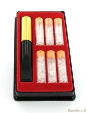 Fume cigarettes FIBAM doré