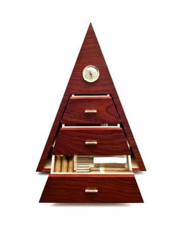 Cave à cigares - Adorini Pisa Deluxe