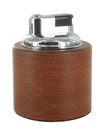 Briquet de table Wooden