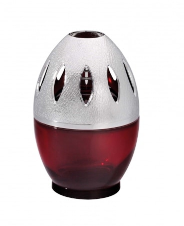 Lampe Berger Egg Bordeaux