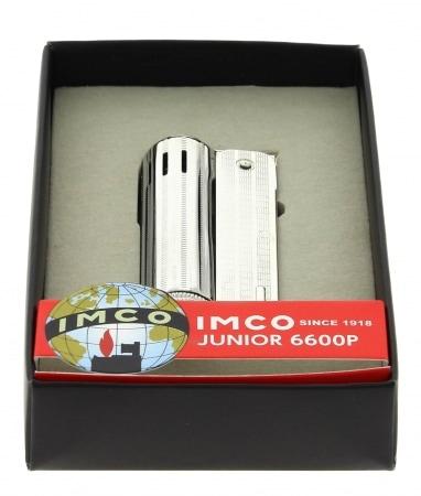 Briquet IMCO Junior Chrome