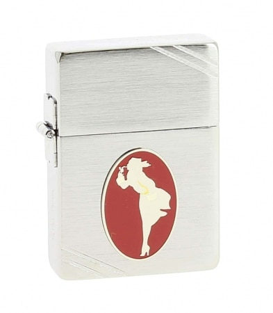Zippo Windy collection 81Z048