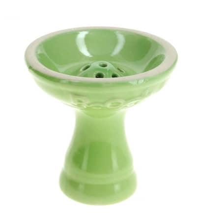 Foyer Vortex grand modèle Vert