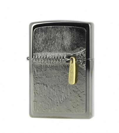 Zippo Zipper Edition Limitée