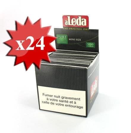 Papier à rouler Aleda mini size x 24