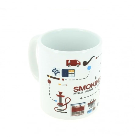 Mug Smoking.fr