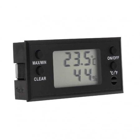 Hygromètre et thermomètre digital
