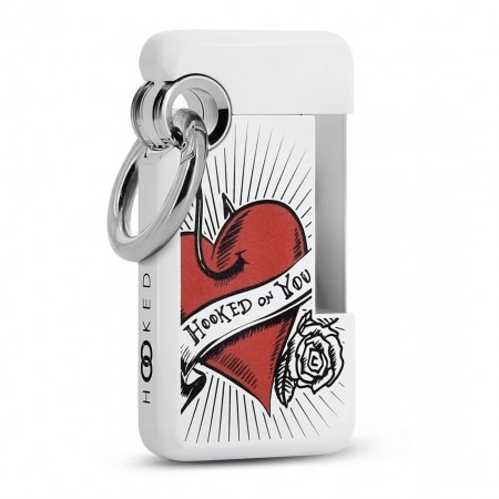 Briquet S.T. Dupont Hooked Valentino