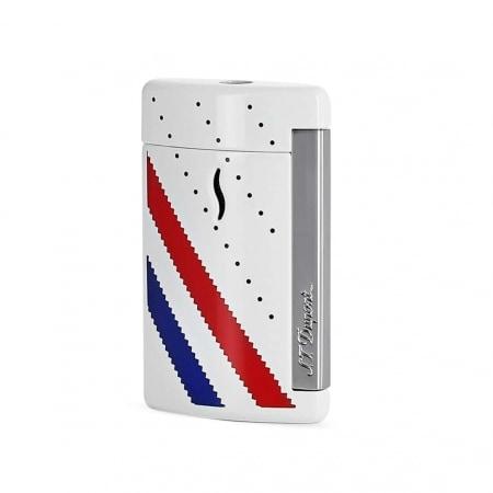 Briquet S.T. Dupont miniJet Sneakers Blanc