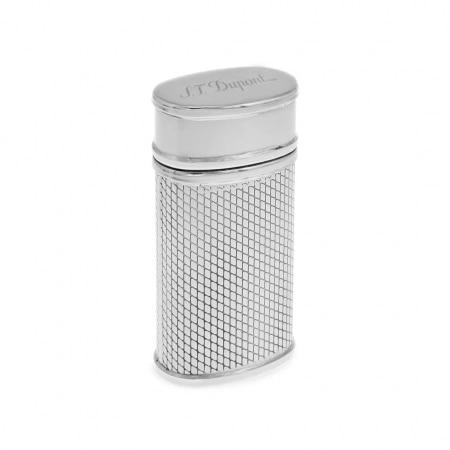 Cendrier de poche S.T. Dupont Chromé