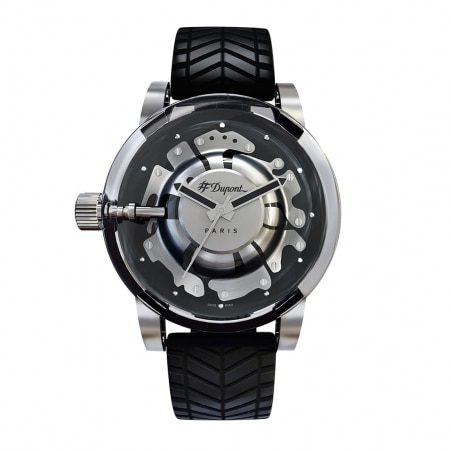 Montre S.T. Dupont Hyperdome Be Daring
