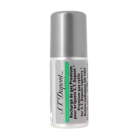 Recharge gaz verte premium S.T. Dupont 433