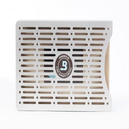 Support métal pour système d'humidification Boveda