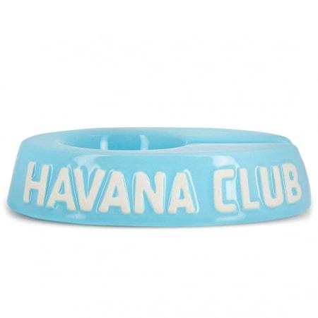 Cendrier Havana Club Bleu