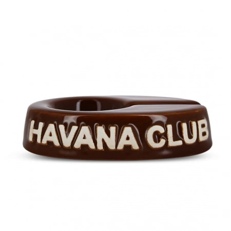 Cendrier Havana Club Chico Havane