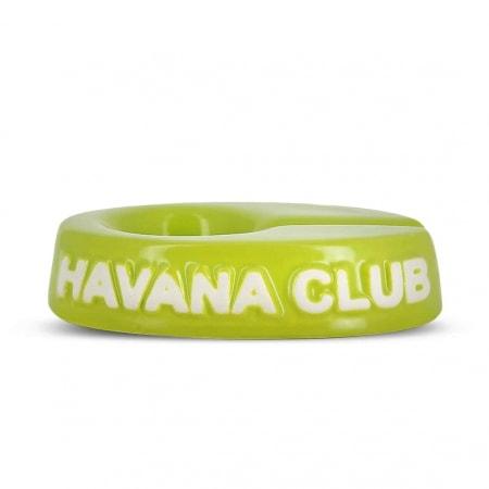 Cendrier Havana Club Chico Vert Pistache