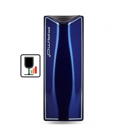 Briquet USB AlcoolKit pour Sam Midnight Blue