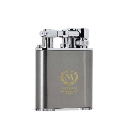 Briquet a Cigare Myon Racing gris