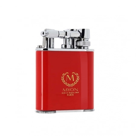 La Bonne Affaire - Briquet a Cigare Myon Racing rouge
