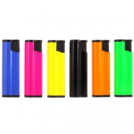 Briquet Rond Turbo
