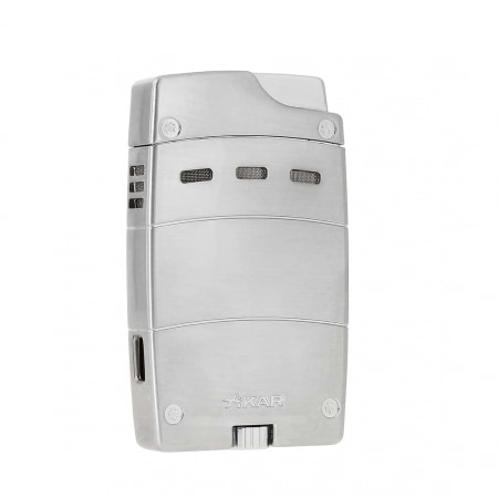 Briquet XIKAR Ultra Lighter Silver