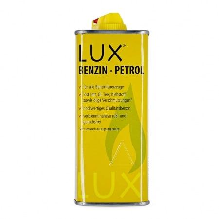 Essence Lux pour briquet 133 ml
