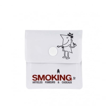 Cendrier de poche Smoking
