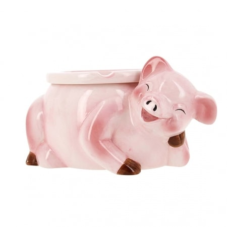 Cendrier Extérieur Cochon