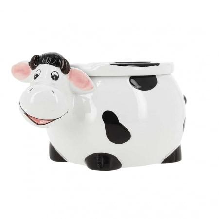 Cendrier Marocain Vache