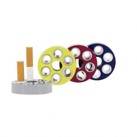 Etouffoir à cigarette multi rond